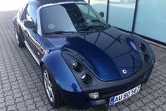 Smart Roadster-Coupé 0,7 82 aut.