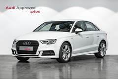 Audi A3 TDi Sport Limited S-tr.
