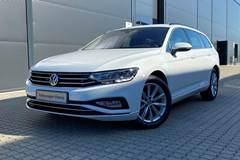 VW Passat 2,0 TDi 150 Business Variant DSG