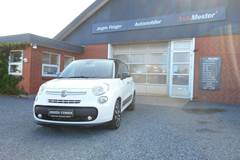 Fiat 500L Living 1,6 MJT 105 Lounge