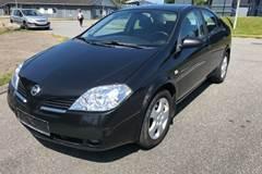 Nissan Primera 2,0 Acenta CVT