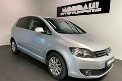 VW Golf Plus 1,6 TDi 105 Comfortline DSG BM Van