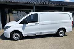 Mercedes Vito 109 1,6 CDi Works L
