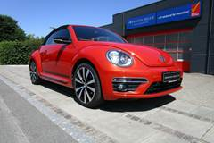 VW The Beetle 1,4 TSi 150 Design