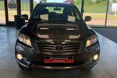 Toyota RAV4 2,0 VVT-i T2 4x4