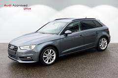 Audi A3 1,4 TFSi 140 Ambition SB
