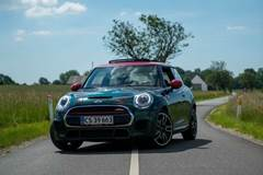 Mini Cooper S 2,0 JC Works aut.