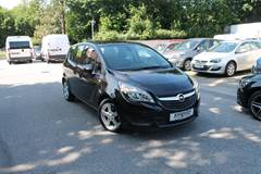 Opel Meriva 1,4 Enjoy