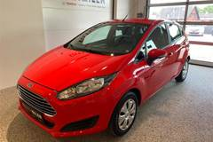 Ford Fiesta 1,5 TDCi ECOnetic Trend Start/Stop  5d