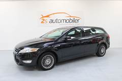 Ford Mondeo 2,0 TDCi 140 Trend stc. aut.