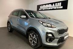 Kia Sportage 1,6 CRDi 136 Advanced Edition DCT