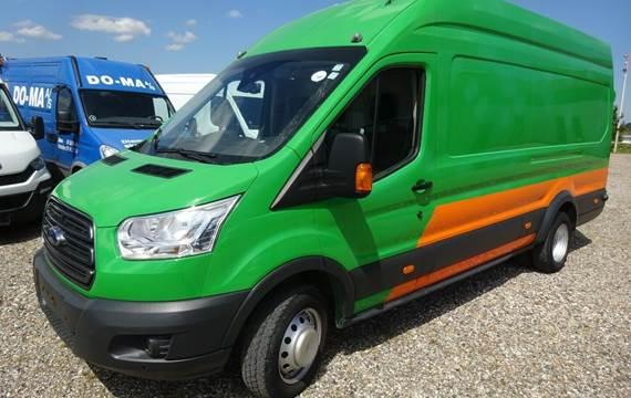 Ford Transit 470E 2,2 TDCi 155 L4H3