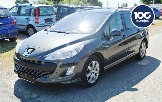 Peugeot 308 1,6 THP 150 Premium SW