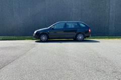 Skoda Fabia 1,4 16V 75 Ambiente Combi