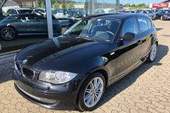 BMW 120d 2,0 Advantage