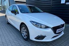 Mazda 3 1,5 Sky-G 100 Core