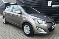 Hyundai i20 1,4 Comfort aut.