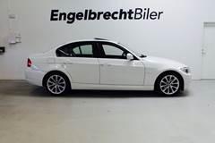 BMW 318i 2,0 Steptr.