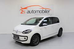 VW UP! 1,0 60 Style Up! BMT