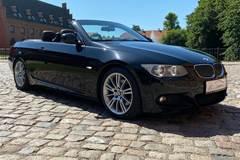 BMW 330i 3,0  Cabr. 6g Aut.
