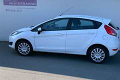 Ford Fiesta 1,0 Trend Plus Start/Stop  5d
