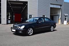 Mercedes E230 2,5 aut.