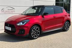 Suzuki Swift 1,4 Boosterjet HYBRID Sport  5d