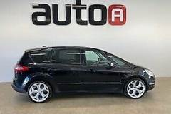 Ford S-MAX 2,0 TDCi 163 Collection aut.