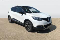 Renault Captur 1,2 TCe 120 Arctic EDC
