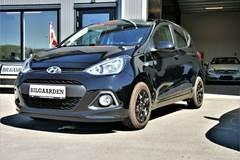 Hyundai i10 1,0 Go Sport