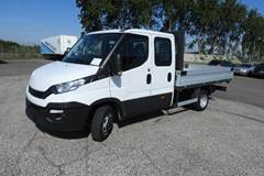 Iveco Daily 2,3 35C12 3750mm Lad