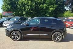 Peugeot 3008 1,6 BlueHDi 120 Allure EAT6