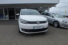 VW Touran 1,2 TSi 105 Comfortline BMT 7prs