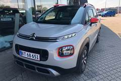 Citroën C3 Aircross 1,6 BlueHDi 100 Feel+