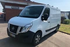 Nissan NV400 2,3 dCi 110 L1H1 Access Van