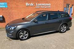 Ford Focus 1,5 EcoBoost Active stc. aut.