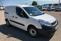 Peugeot Partner 1,6 BlueHDi 75 L1 Van