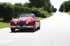 Jaguar XK150 3,8