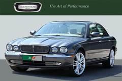 Jaguar XJR 4,2 aut.