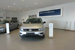 VW Tiguan 2,0 TDi 150 IQ.Drive DSG
