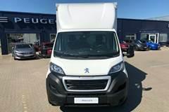 Peugeot Boxer 435 2,2 BlueHDi 165 L3 Plus