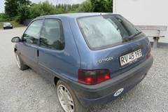 Citroën Saxo SX