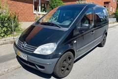 Mercedes Vaneo 1,7 CDi Van