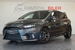 Ford Focus 2,3 SCTi 350 RS Van