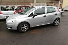 Fiat Grande Punto 1,3 MJT 85 Dynamic