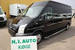 Ford Transit 300L Kombi 2,2 TDCi 125 L3H3