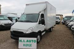 Iveco Daily 2,3 35S13 Alukasse