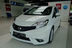 Nissan Note 1,2 Acenta+ Tech