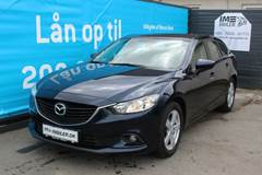 Mazda 6 2,2 Sky-D 150 Core Business stc.