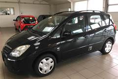 Toyota Corolla Sportsvan 2,0 TD CombiVan  Van